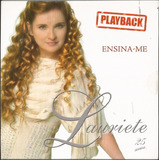 Playback Lauriete Ensina me Lc17