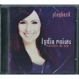 Playback Lydia Moisés Maestro Do Céu