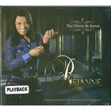 Playback Rejane Na Glória De Jeová Lc04