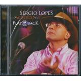 Playback Sergio Lopes Acústico