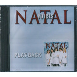 Playback Voices Natal Mk Lc11