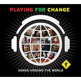 Playing For Change Songs Around The World   Cd Pop