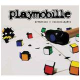 Playmobille   Devaneios E Fosforilações Playmobille