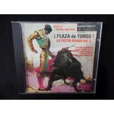 Plaza De Toros   La Fiesta Brava   Vol 2   Cd