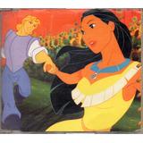 Pocahontas   Com Jon Secada  Cd   Se Eu Não Te Encontrasse