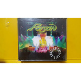 Poison   Smallow This   Live   Cd Box Excelente