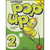 Pop Up 2   Workbook   Includes Cd rom