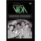 Por Toda Minha Vida   Mamonas Assassinas   Dvd