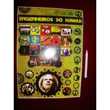 Poster Engenheiros Do Hawaii Humberto Gessinger Pouca Vogal