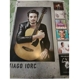 Poster Tiago Iorc Reconstrução Mpb Cartaz Tiago Iorc Zeski