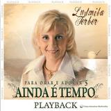 Pra Ludmila Ferber Para Orar E Adorar 5 Cd Playback
