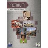Premium B1 Workbook With Key And Cd Rom