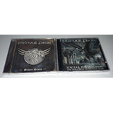 Primal Fear   Metal Is Forever  duplo    Seven Seals