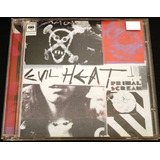Primal Scream Cd Evil Heat Novo