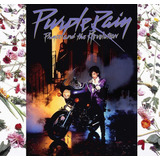 Prince   Purple Rain  Cd Duplo Deluxe   Original lacrado