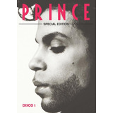 Prince   Special Edition   Box Com 5 Dvds