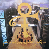 Prince And The New Power Generation ¿ Cd Love Symbol Import