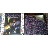 Prince Mini Lp Box Cd Japão