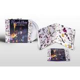 Prince Purple Rain Deluxe Cd Duplo Importado