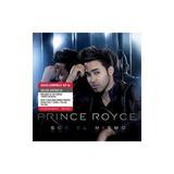 Prince Royce Soy El Mismo Cd Novo