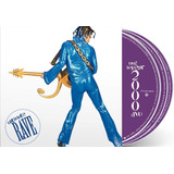 Prince Ultimate Rave Un2 in2 The Joy Fantastic 2 Cd   Dvd
