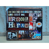 Procol Harum secrets Of The Hive the Best Of duplo cd