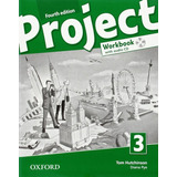 Project   Workbook   Wit Audio Cd   Level 3   Fourth Edition