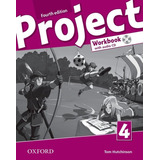 Project 4 Workbook With Audio Cd   4th Ed