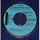 Promo Novela   Laços De Família   Cd Promocional   2000