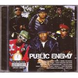 Public Enemy ¿ Icon