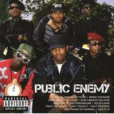 Public Enemy   Série Icon