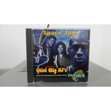 Quad City Dj s   Space Jam   Cd Single Imp   Frete R$ 10 00
