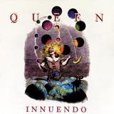 Queen Innuendo 2 Cds Novo Lacrado Original Deluxe Remastered