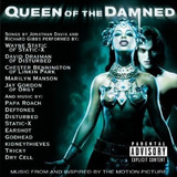 Queen Of The Damned = Trilha Ost  import  Cd Novo Lacrado