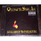 Queens Of The Stone Age   Lullabies To Paralyze   Importado
