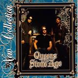 Queens Of The Stone Age Cd New Collection Novo Raro
