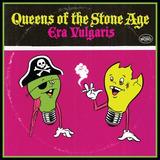 Queens Of The Stone Age Era Vulgaris Cd Importado Lacrado