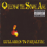 Queens Of The Stone Age Lullabies To Paralyze Cd Imp Lacrado