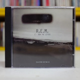 R e m  E bow The Letter   Cd Single Tricycle Departure