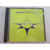 R m   Cd   New Order   Europe 1993   Made In Italy