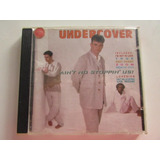 R m   Cd   Undercover   Ain t No Stoppin Us