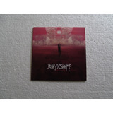 Röyksopp   What Else Is There   Cd  single Remix Importado