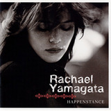 Rachael Yamagata   Happentance