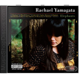 Rachael Yamagata Elephants   teeth S   Novo Lacrado Original