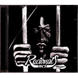 Racionais Mc s   Cd Hip Hop