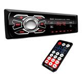Radio Automotivo Sem Toca Cd Mp3 Player Bluetooth First Usb