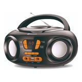 Radio Mondial 6w Rms Bluetooth Fm Usb Mp3    Nbx 19