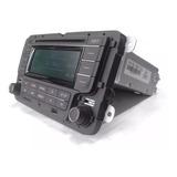 Radio Original Fox Spacefox Crossfox Cd Mp3 Usb Sd Bluetooth