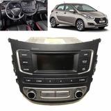 Radio Original Hyundai Hb20 Para Modelo Só Acima De 2016
