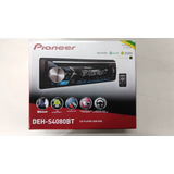 Rádio Pioneer Bluetooth Deh s4080bt Usb Mp3 Android iPhone
